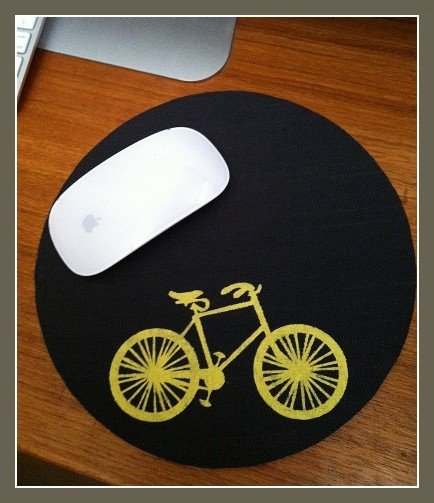 make a better mousepad