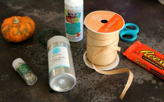 pumpkin supplies