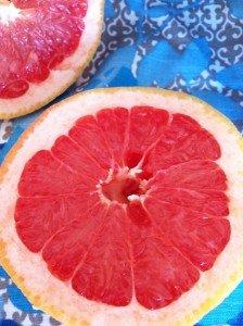When Life Gives You Grapefruits…Make Vinegar
