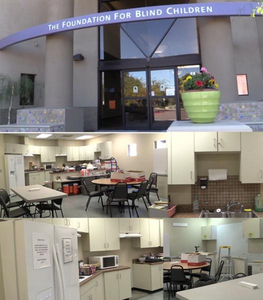 Republic West Remodeling New Kitchen For The Blind Sparkle Living Blog