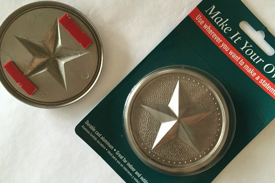 Star Spangled Garland