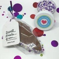 Chocolate Cookie Ice Cream Sandwiches