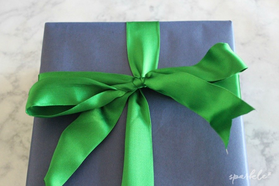Wrap your gifts gorgeous!