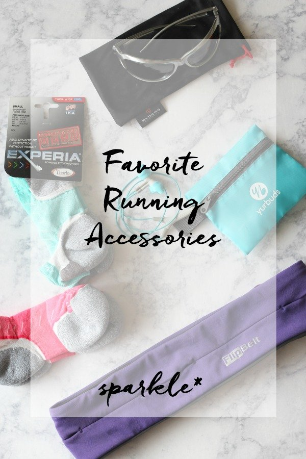 Some of my favorite gear for running. All are high quality, yet still affordable.
