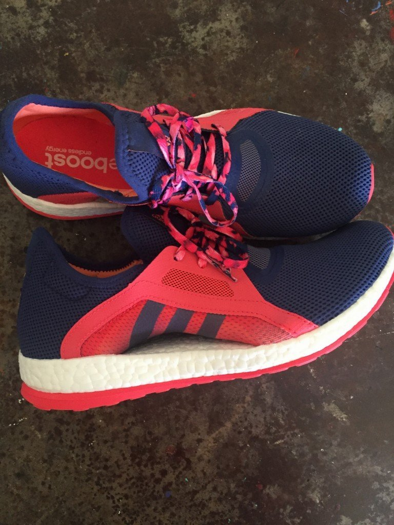 Adidas Avenue A March 2016 Box Review
