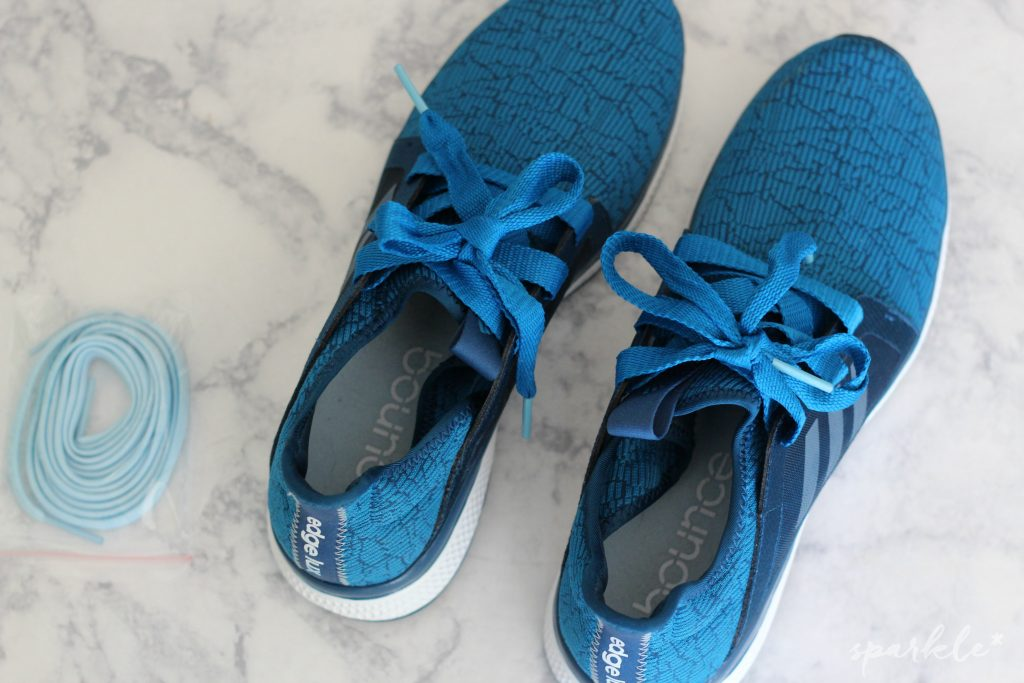 1355415db Edge Lux Bounce Running Shoe – I still love and wear my Pure Boost X shoes  from my last box