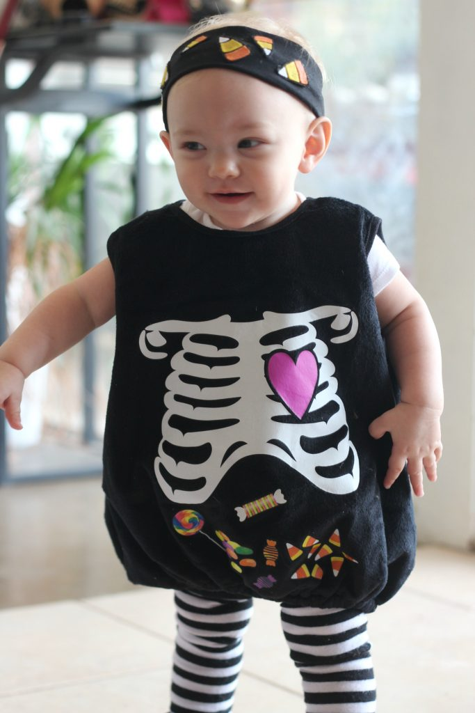Scary Baby Girl Halloween Costumes.Not So Scary Halloween Costumes Sparkle Living Blog