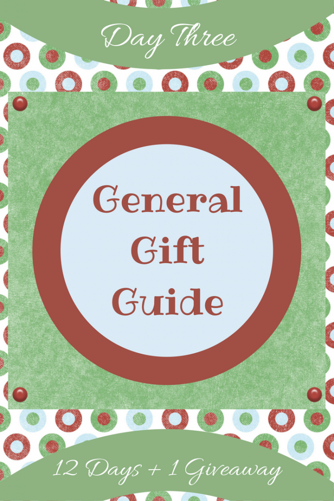 12 Days of Blogmas Day 3 - Gift Guide for Wine Lovers