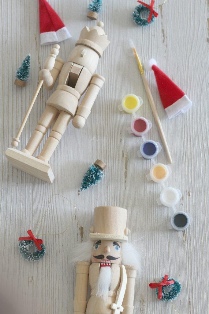 Creating Memories for Kids First Nutcracker Ballet