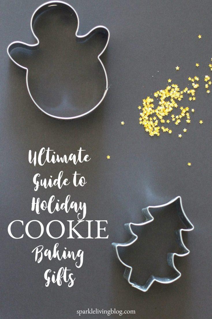 Guide to Holiday Cookie Baking Gifts - Lots Of Fun Ideas