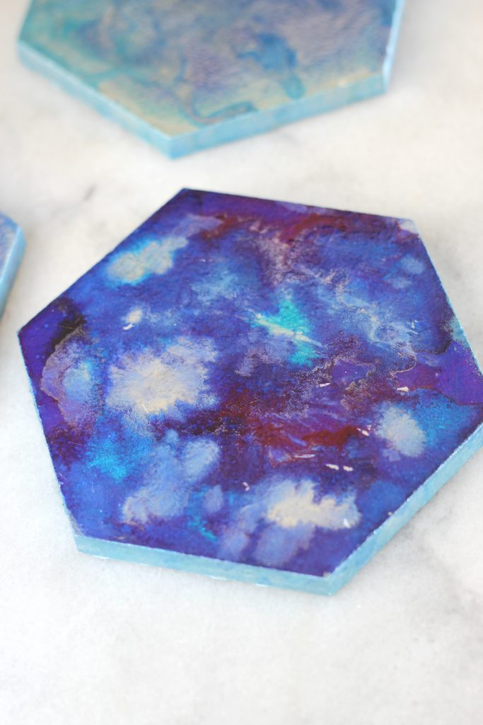 Galaxy Coaster tutorial. Make your own!