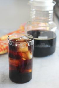 Learn To Make Your Own Cold Brew Coffee