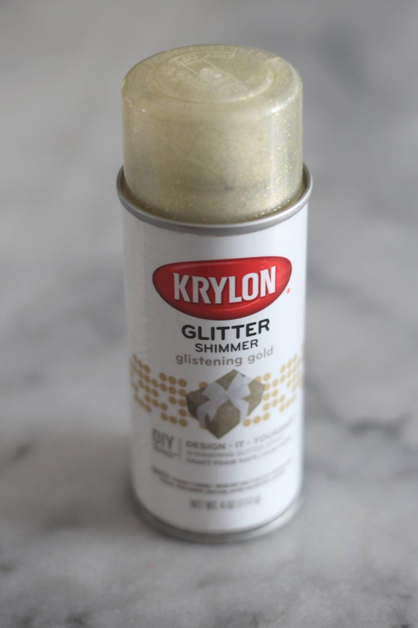Krylon Glitter Shimmer