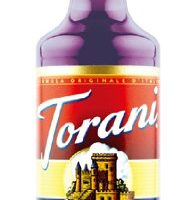 Torani Lavender Syrup, 750 ml Bottle