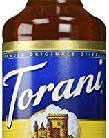 Torani Brown Sugar Cinnamon Syrup Sugar Free