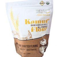 Organic Kamut All Purpose Flour