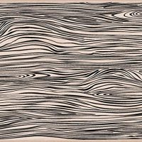 Hero Arts Wood-Mounted Rubber Stamp: Designer Woodgrain